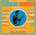 VA - Studio One Scorcher