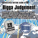 VA - Greensleeves Rhythm Album #19 - Bigga Judgement