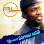 Al Campbell - Sings Tribute To Clement Coxsone Dodd