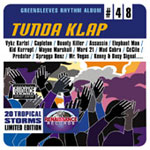 VA - Greensleeves Rhythm Album #48 - Tunda Klap