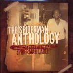 VA - The Spiderman Anthology